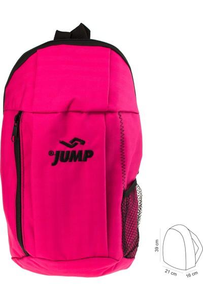 Jump 1010 Sırt Si Fuşya Unisex Çanta