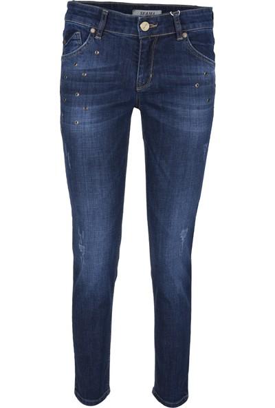 Esquema Jeans Kadın Kot Pantolon 1093505