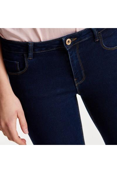 Only Jeans Kadın Kot Pantolon 15150210