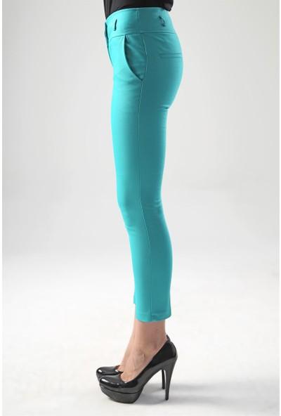 Jument 2199 Aqua Kadın Pantolon