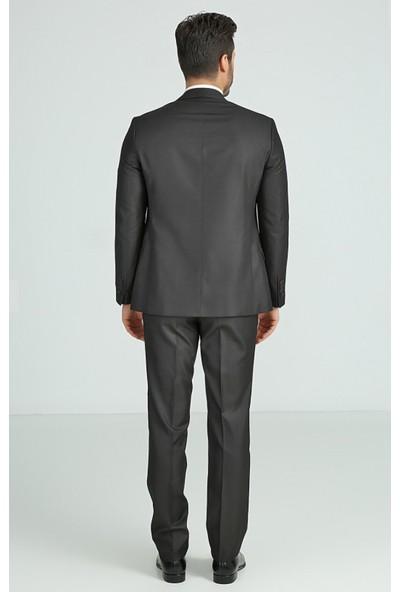 Comienzo Erkek Çıft Yırtmaç Takım Elbise