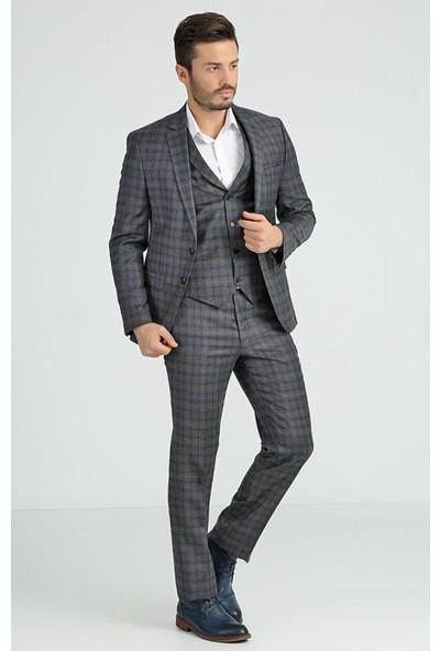 Comienzo Erkek Takım Elbise