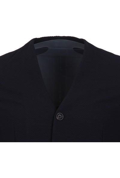 Armani Collezioni Erkek Ceket Vcg790Vcs89