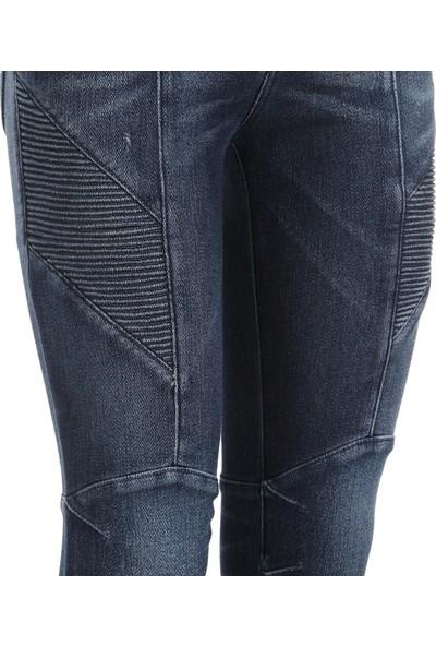 Pierre Balmain Jeans Kadın Kot Pantolon Fp56204Jj6258