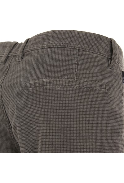 Armani Collezioni Erkek Pantolon Ucp64Sucs14