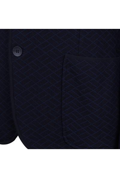 Armani Collezioni Erkek Ceket 6Ycg01Cm42Z