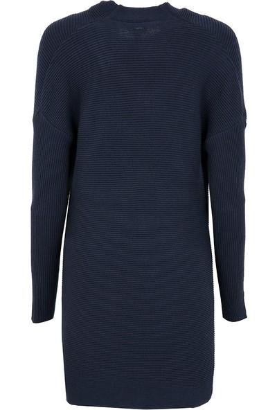 Armani Jeans Kadın Elbise Lacivert 6Y5A1F5M2CZ