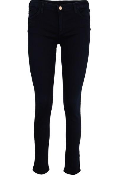 Armani Jeans Kadın Kot Pantolon 6Y5J285D2Dz