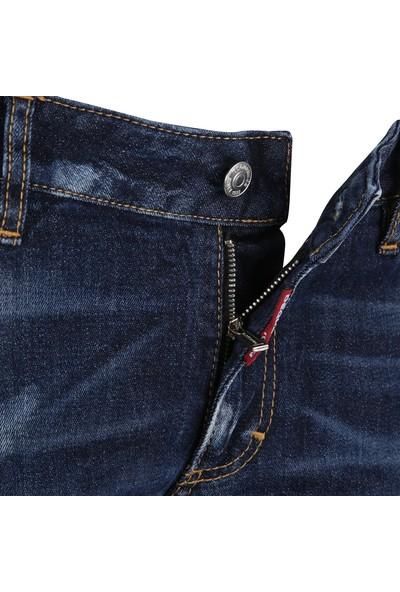 Dsquared2 Jeans Kadın Kot Pantolon S75La0930S30595C470