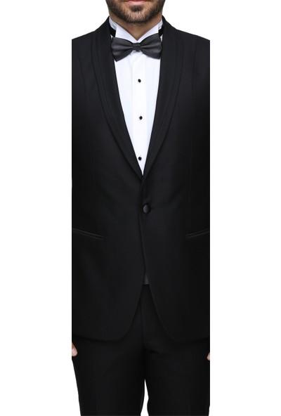 Buenza 120S 2015 1 Smokın Takım Elbise - Siyah