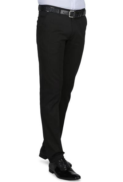 Buenza Art 2500 Pilesiz Pantolon - Siyah