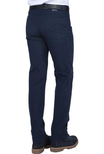 Buenza Radikal 5 Cep Slim Fit Pantolon - Mavi