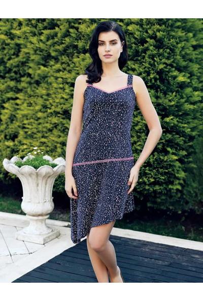 Şahinler Kadın Elbise MBP24004-1