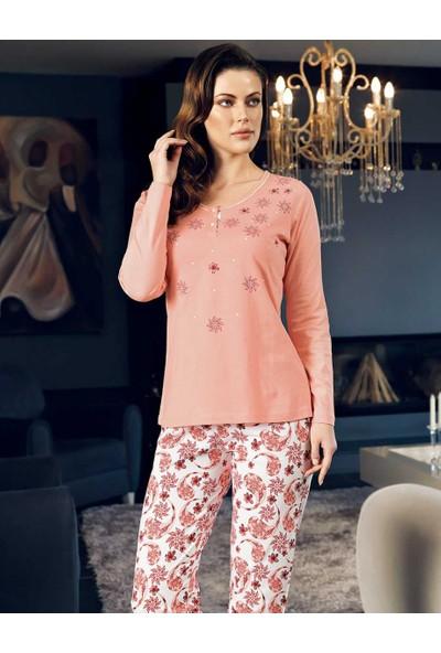 Şahinler Kadın Pijama MBP24111-1