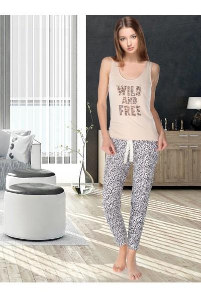 Doremi Jane Pijama Takımı