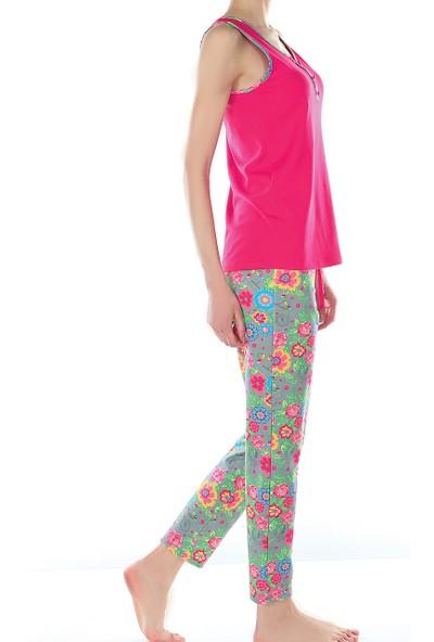 Doremi Amazon Pijama Takımı
