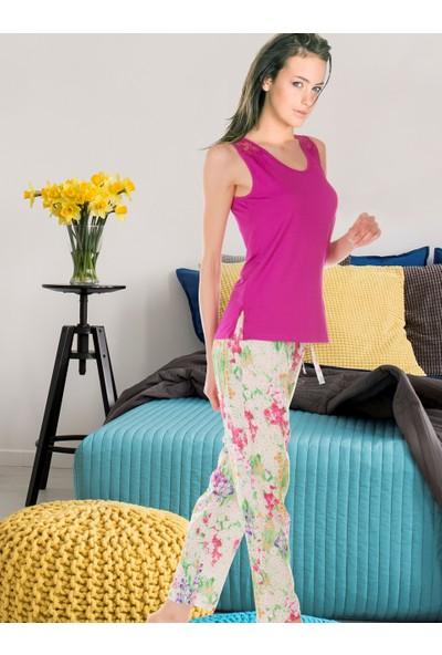 Doremi Spring Time Pijama Takımı