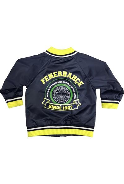 Fenerium Fenerbahçe Bebe Yağmurluk - 1054