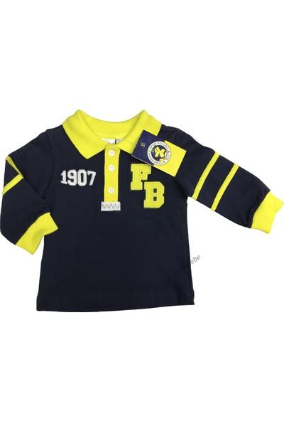 Fenerium Fenerbahçe Bebe Sweatshirt - 1059