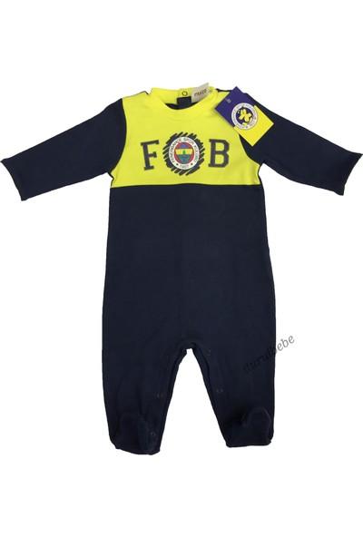 Fenerium Fenerbahçe Bebe Tulum - 1109