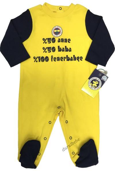 Fenerium Fenerbahçe Bebe Tulum - 1112