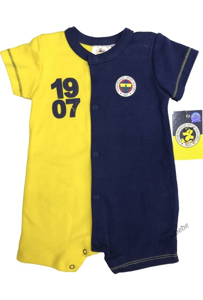 Fenerium Fenerbahçe Bebe Tulum - 1115