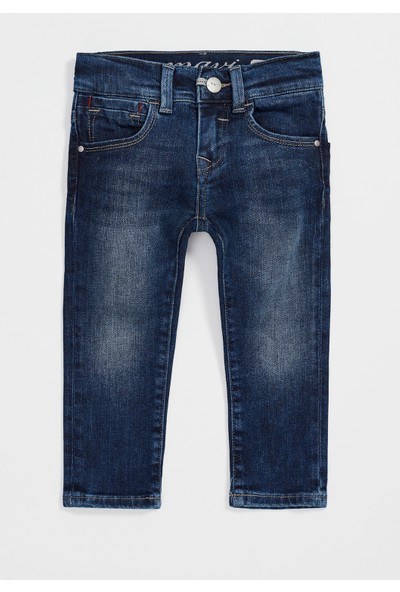 Mavi Tom Mavi Amerika Jean Pantolon
