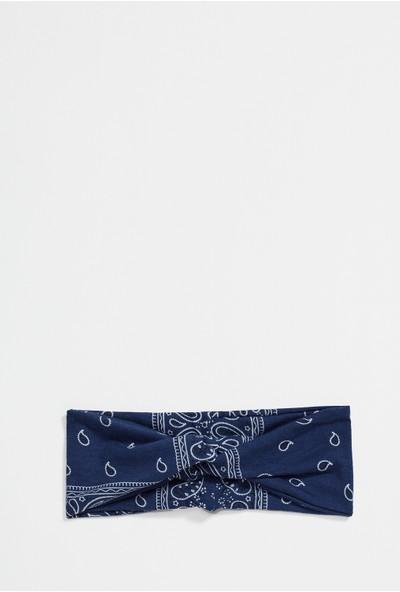 Mavi Saç Bandı 194417-25712