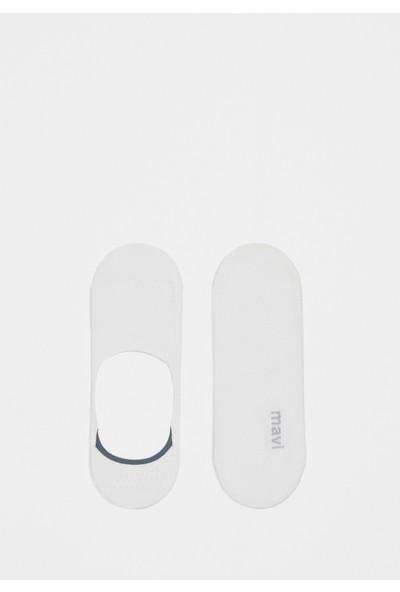 Beyaz Çorap 090510-602