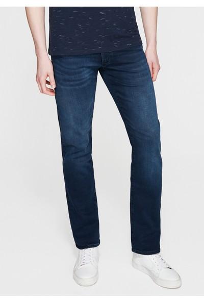 Mavi Erkek Martin Vintage Amerika Jean Pantolon