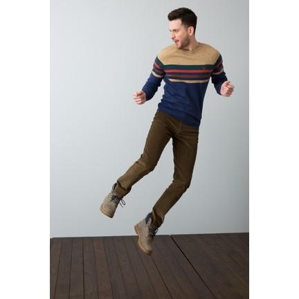 75898b796096e U.S. Polo Assn. Erkek Pantolon Yeşil Fiyatı - Taksit Seçenekleri