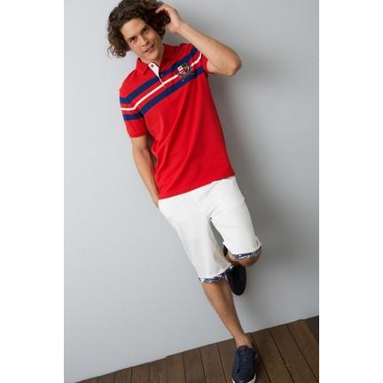 ce4d71380daa8 U.S. Polo Assn. Erkek T-Shirt Kırmızı Fiyatı - Taksit Seçenekleri