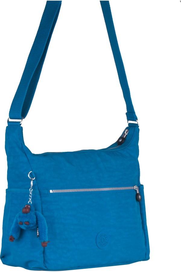 10623 Kipling Bags Women - Light Blue