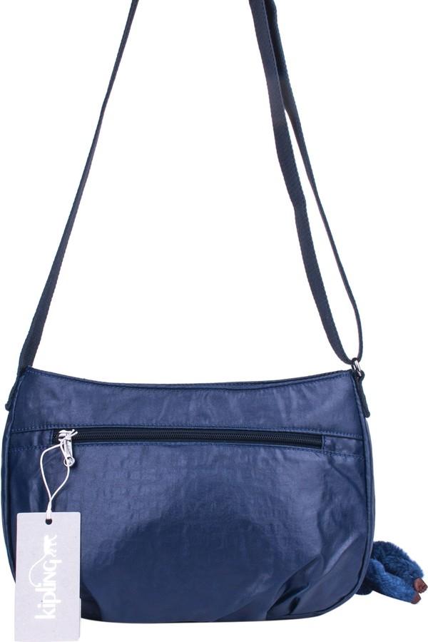 Kipling Women's Cross Shoulder Bag 12482 - Dark Blue Point