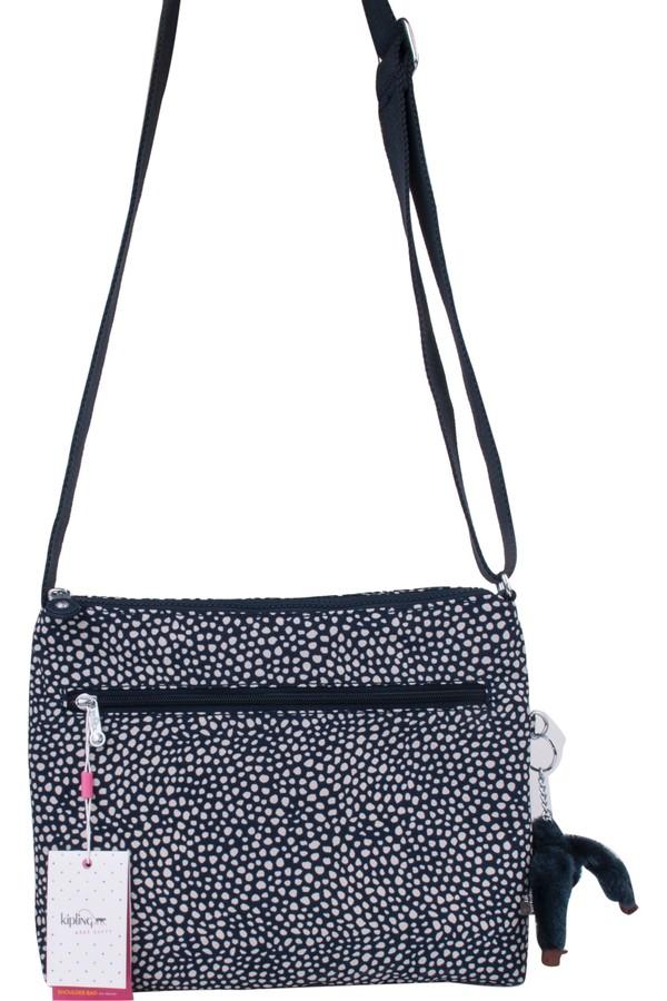 Kipling Women's Cross Shoulder Bag 13335 - Beige Pastel