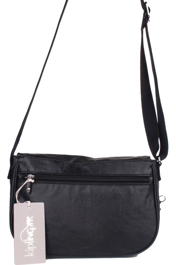 Kipling Shoulder Bag 14303 Women's Cross - Red