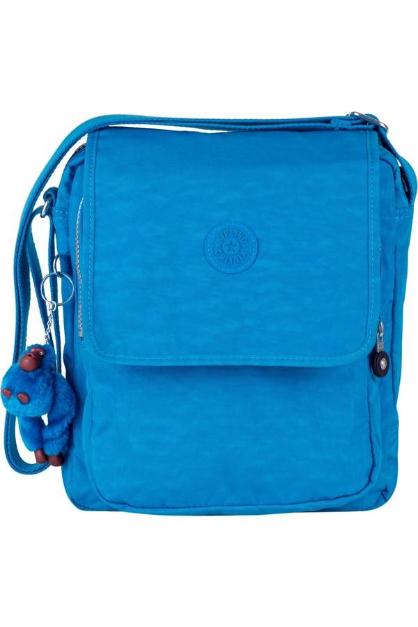 Kipling Women's Cross Shoulder Bag 64 592 - Light Blue