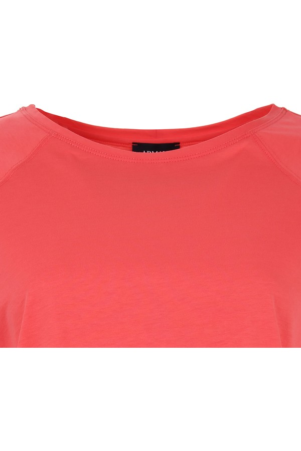 Armani Jeans Women's T-Shirt 3y5m675jztz