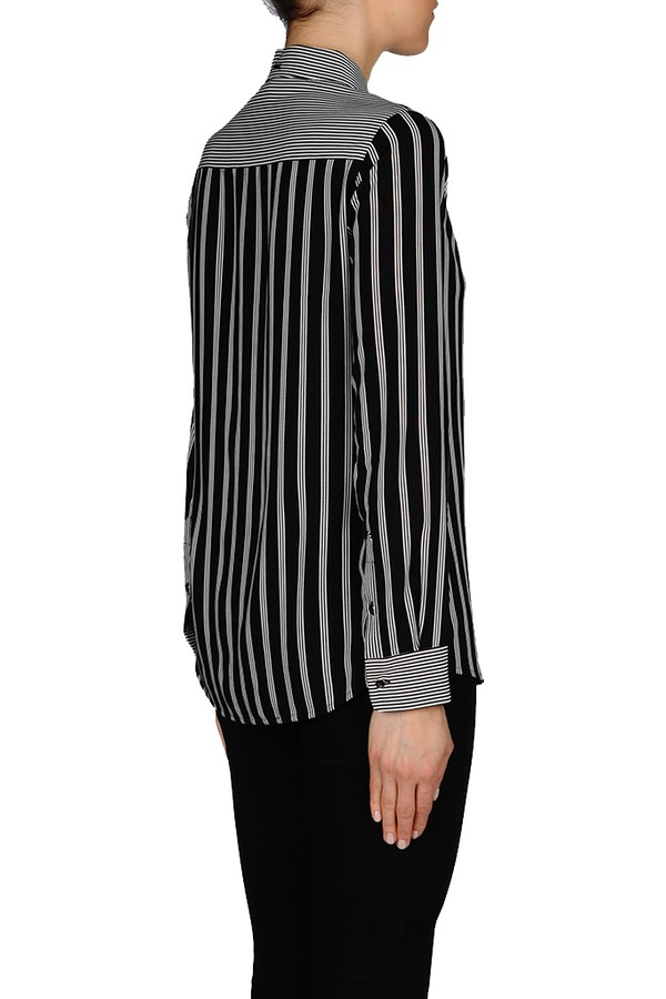 Armani Jeans - Women's Shirt 6X5C415Nqazc0201