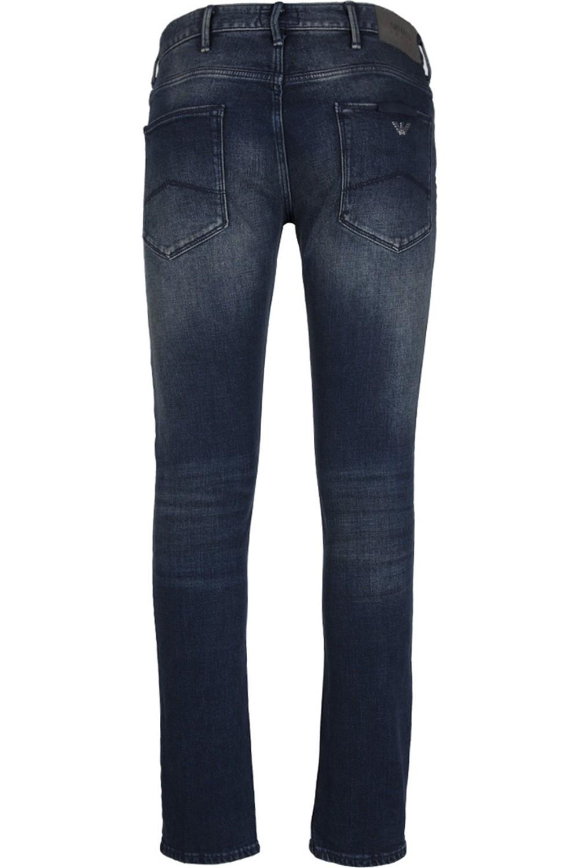 Armani Jeans - Men's Jeans Pants 6Y6J06 6Dglz