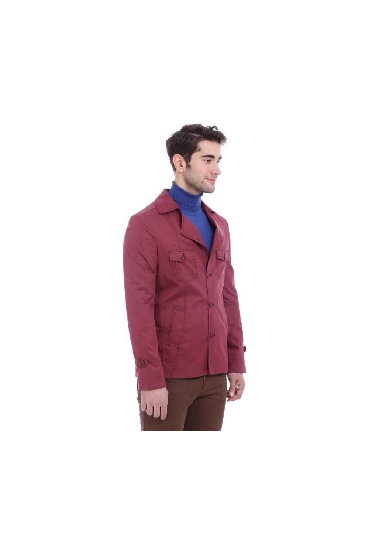 Wessi Cotton Coat