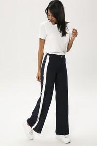 New Laviva Women's Side Stripe Pants 650-2214