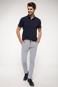DeFacto Men's Straight Pants