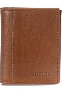Guzini Leather Card Holder