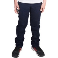 ModaKids 23 Nisan Erkek Çocuk Lacivert Keten Pantolon 059-500-012