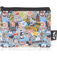 Batman V Superman Küçük Bez Çanta