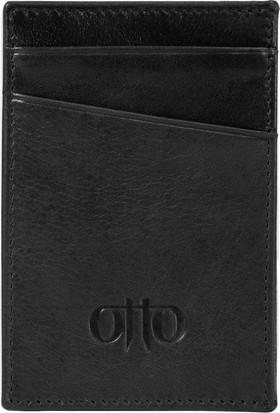 Otto Ot88 Hakiki Deri Cüzdan Unisex Tasarım