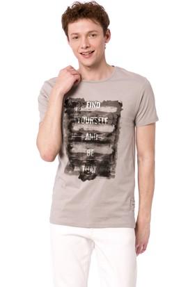 LC Waikiki Erkek Kısa Kollu Tshirt