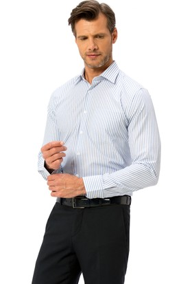 LC Waikiki Uzun Kollu Erkek Gömlek