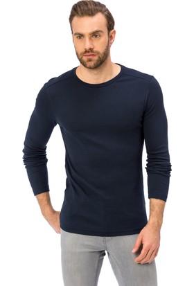 LC Waikiki Erkek Uzun Kollu Tshirt